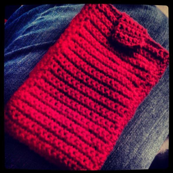 Crochet | A mano y a máquina
